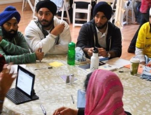 Sikh Scholarship